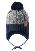 Reima müts PAKKAS 518537, 6981 tumesinine
