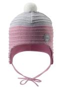 Reima müts AINOA 518538, 4101 Roosa
