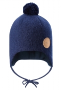 Reima müts HAVU 518542, 6980 Tumesinine