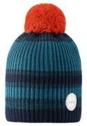 Reima müts HINLOPEN 528676, 6981 tumesinine