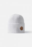 UUS! Reima® k/s müts Hattara 528681, 0100 Valge
