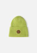 Reima® k/s müts Hattara 528681, 8220 Roheline tsitrus