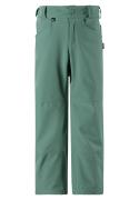 Reima® kevade softshell püksid AGERN 532125, 8830 Roheline