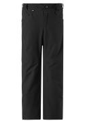 Reima® kevade softshell püksid AGERN 532125, 9990 Must