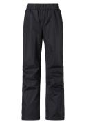 Reima k/s püksid INVERT 532168, 9990 Must