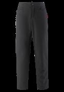 Reima® kevade softshell püksid IDOLE 532170, 9990 Must