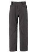 Reima® kevade softshell püksid AGERN 532171, 9780 Mahe must