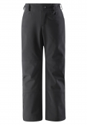 Reima® kevade softshell püksid AGERN 532171, 9990 Must