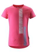 a66e543f2c4 Reima T-särk SEJLADS 536424 See ilus T-särk on elastsest, kiiresti  kuivavast ja niiskust eemale juhtivast Play jersey materjalist. Pehme  puuvillane kangas ...