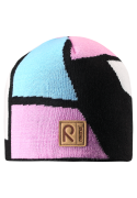 Reima talvemüts KIRNU 538028, 419A Roosa kirju