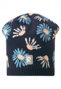 Reima müts LEHTO 538052, 6981 tumesinine