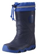 Reima зимние резиновые сапоги SLATE 569286, 6980 темно-синий
