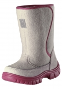 Reima vildist talvesaapad SIBERIA 569330, 0810 hall/roosa