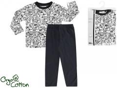UUS! Jacky pidžaama Rebased 580071, 9950 tumehall