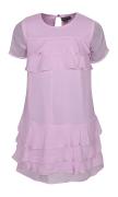 Kids-UP tüdrukute kleit 7202750, 4300 Sirelililla