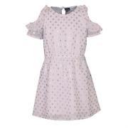 Kids-UP tüdrukute kleit 7603594, 3220 Roosa