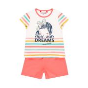 Boboli tüdrukute pidžaama 929011, kirju