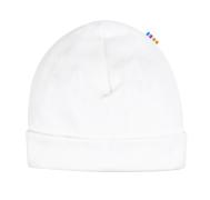 Joha puuvillane müts 99455, 10 Valge