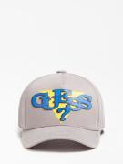 UUS! Guess Kids nokamüts ABDEL1CO213, Hall