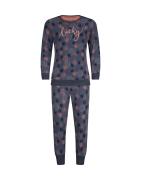 Charlie Choe tüdrukute pidžaama D37017, 24+05 Sinine