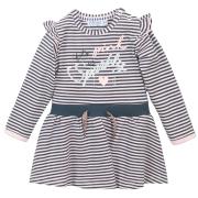 Dirkje tüdrukute kleit D36230-35, D97+71 T.hall/roos