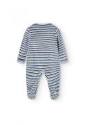 Boboli kleit 722304, 9578 valge/tikand