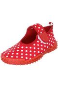 Playshoes rannajalanõud Täpid 174776, 8 punane
