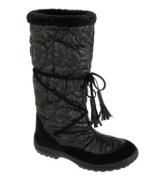 Kuoma talvesaapad Glamour 1-406-03, 9990 Must