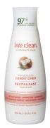 UUS! Live Clean kookospiima niisutav palsam 97200, Valge