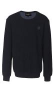 D-XEL poiste pullover 4008150, 5790 tumesinine