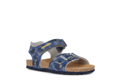 UUS! Geox´i sandaalid Ghita J028LB, C0665 hall/navy