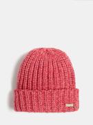 UUS! Guess Kids tüdrukute müts J0BZ05Z2QQ0, roosa/hõbe