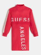 UUS! Guess Kids kleit koos kampsuniga J1BK06Z2NQ0, Roosa