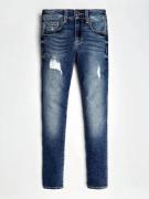 Guess Kids teksapüksid J92A00D3G30, Sinine