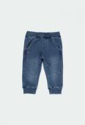 UUS! Boboli poiste dressipüksid 390013, BLUE