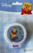 Winnie the Pooh lutipael 6103WP, Värviline