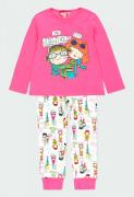 UUS! Boboli pidžaama Tüdrukud 923015, 3728 Fuksiinpunane