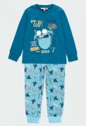 UUS! Boboli pidžaama 933061, 4561 Ookeanisinine
