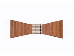 Wooden Lifestyle 3D puidust kikilips Noble, Tiikpuu