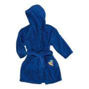 Playshoes fliisist hommikumantel Surfar 340152, 7 sinine