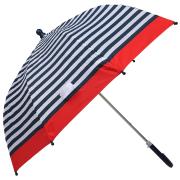 Playshoes vihmavari Meretriip 448540, 171 t.sin/valge