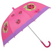 Playshoes vihmavari Lepatriinu 448583, 18 roosa