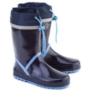 Playshoes kummikud Basic 184307, 639 t.sinine/h.sin