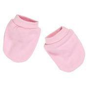 Playshoes puuvillased beebi käpikud 800801, 14 heleroosa