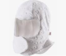Reima beebi maskmüts TYVEN 518307, 0110 Valge