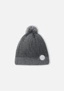 UUS! Reima® müts Bulo 528670, 9991 Must
