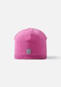 Reima kevad/sügis müts Haapa 528680, 4600 Fuksiaroosa