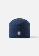 Reima® kevad/sügis müts Haapa 528680, 6980 Tumesinine