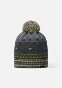 UUS! Reima müts Pohjoinen 528721, 8511 Tüümiani roheline