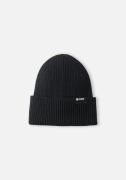 UUS! Reima müts Reissari 528723, 9990 Must